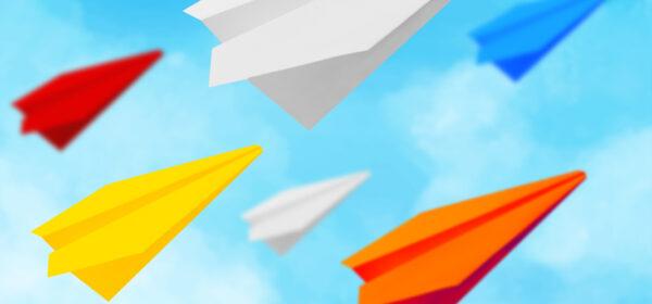 paper-rocket