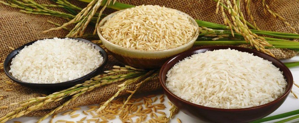 انواع برنج- خرید برنج خوب- مجله باسلام