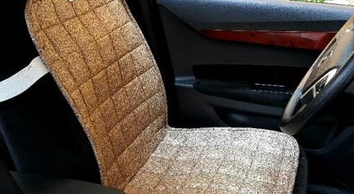 بازار باسلام | basalam - پیشنهاد محصول - روکش پشمی صندلی