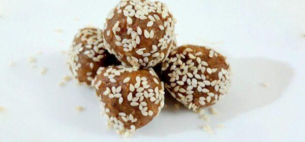 باسلام | Basalam - دستور پخت توپک خرمایی