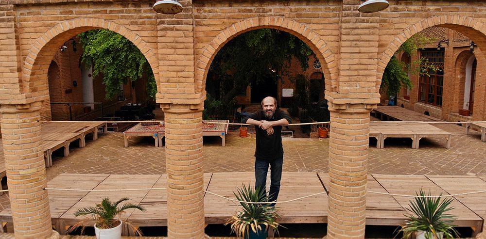 باسلام | Basalam - سفر یاسرخسرو به شوشتر و خانه مستوفی