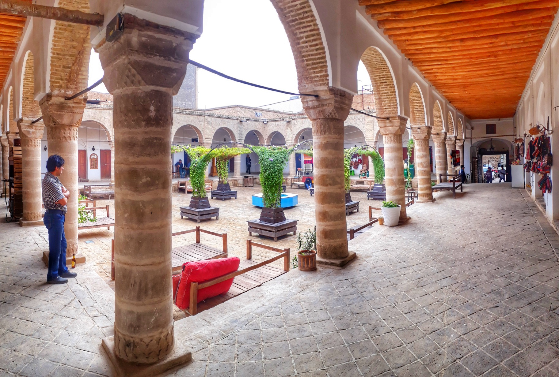 باسلام | Basalam - شوشتر خانه مستوفی