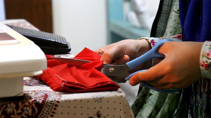 باسلام | basalam - کسب درآمد با کیسه های پارچه ای