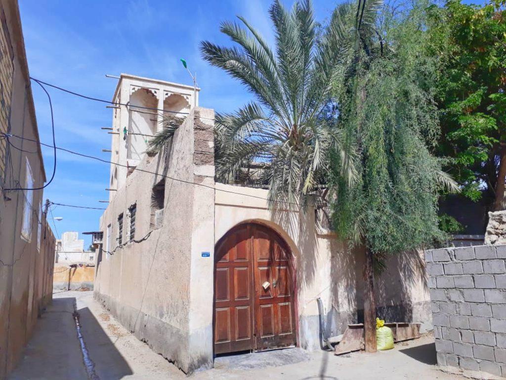 باسلام   Basalam - اقامتگاه بومگردی در قشم