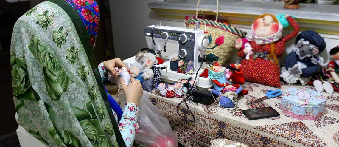 باسلام|basalam- کسب و کار خانگی
