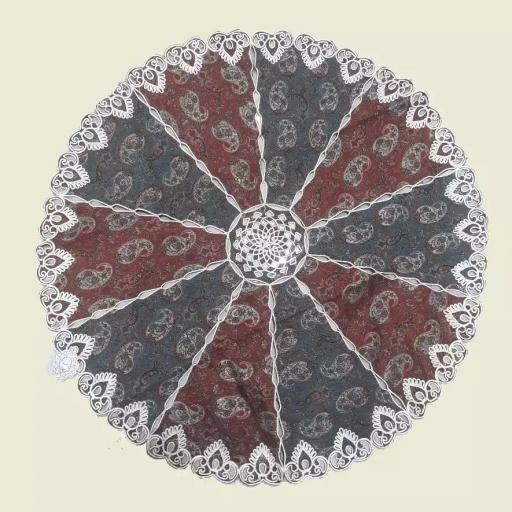 باسلام | Basalam - پیشنهادی یلدایی - رومیزی ترمه