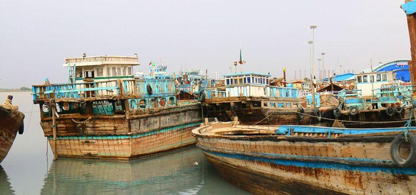 باسلام | Basalam - سفر به آبادان با یاسرخسرو باسلام