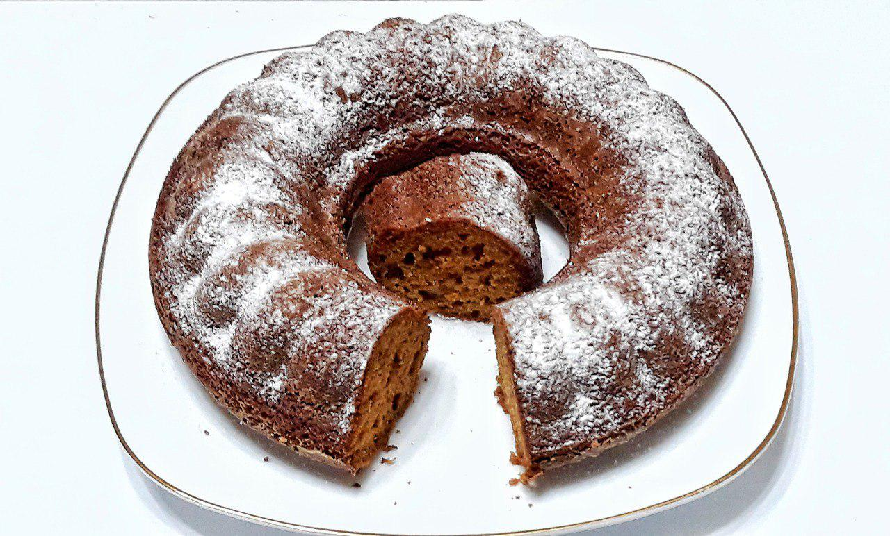 باسلام | Basalam - طرز تهیه کیک شیره انگور