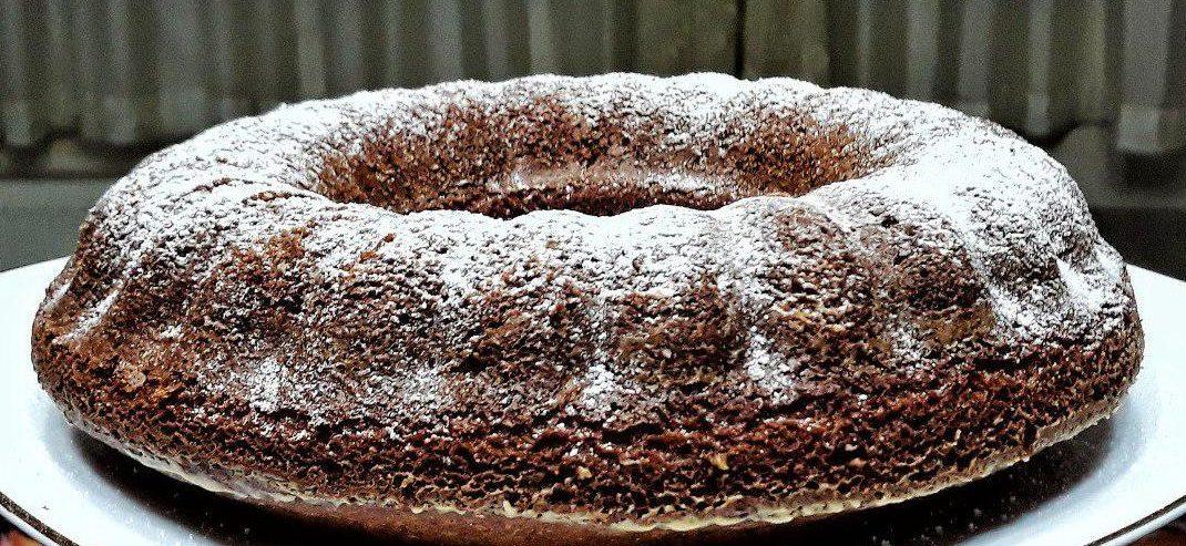 باسلام | Basalam - طرز تهیه کیک با شیره انگور