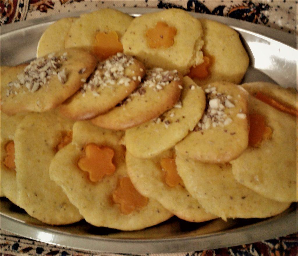 بازار باسلام - basalam - آشپزی - شیرینی کدو حلوا