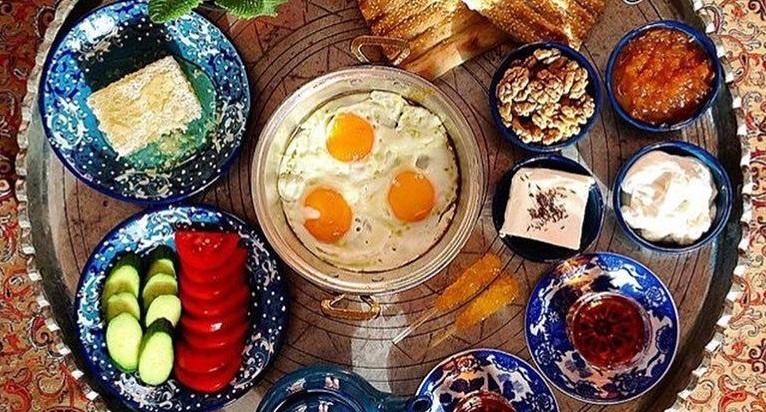 بازار باسلام | basalam -صبحانه ات را قورت بده