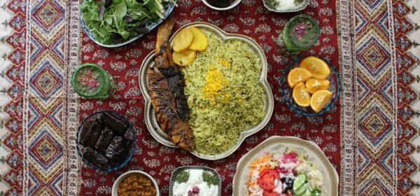 بازار باسلام - basalam - پیشنهاد محصول - سفره غذا