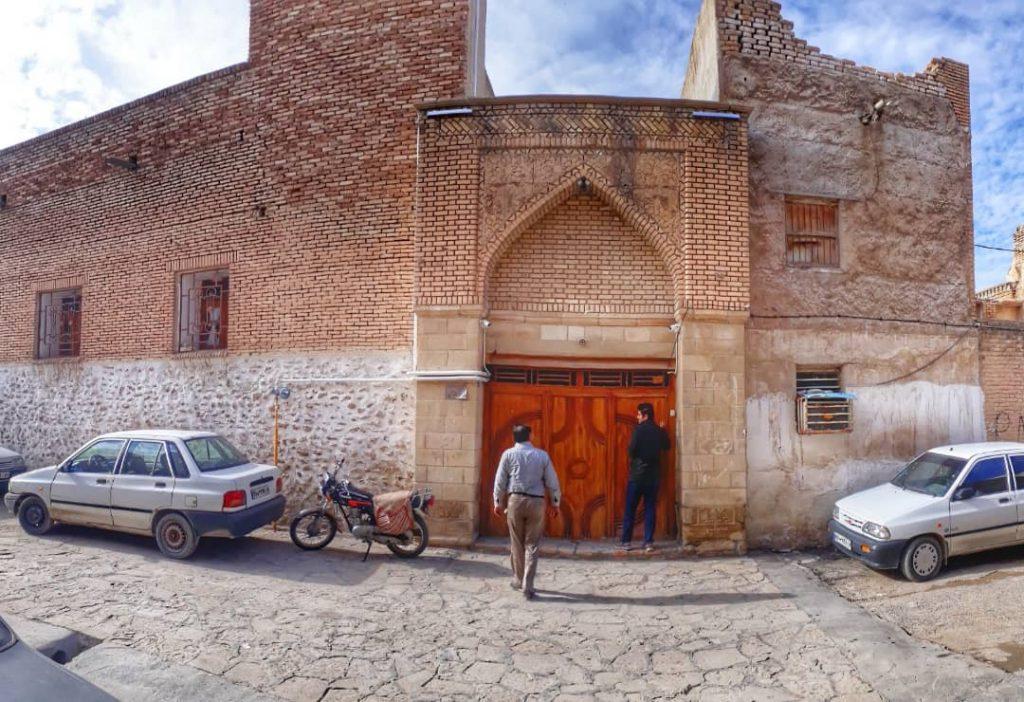بازار باسلام - basalam - یاسر خسرو - بهبهان