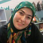 زهرا ابراهیمپور