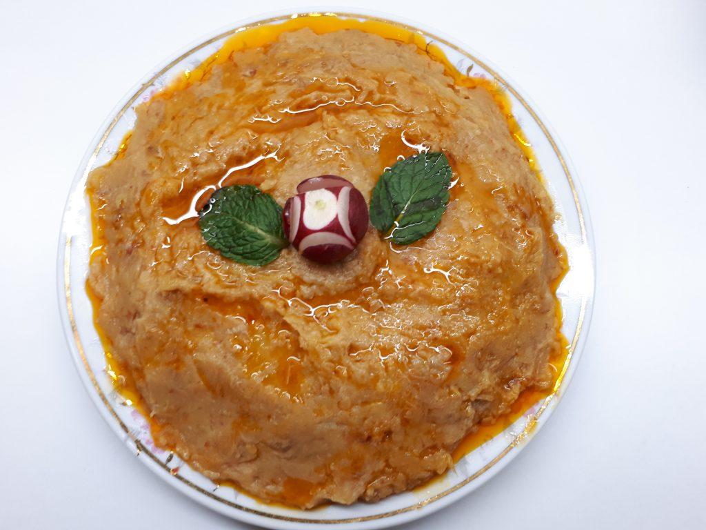 گوشت کوبیده-طرز تهیه آبگوشت-مجله باسلام