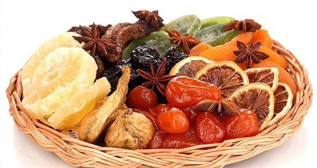 وبلاگ بازار باسلام - basalam - میوه خشک