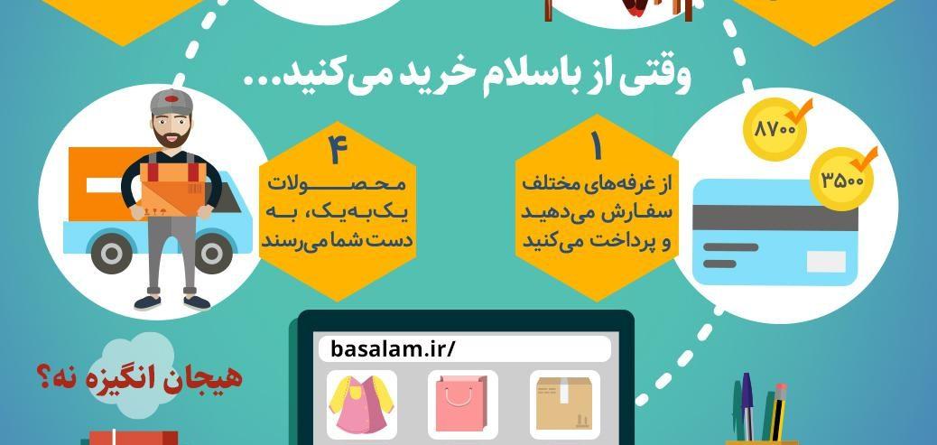 basalam-online-chat