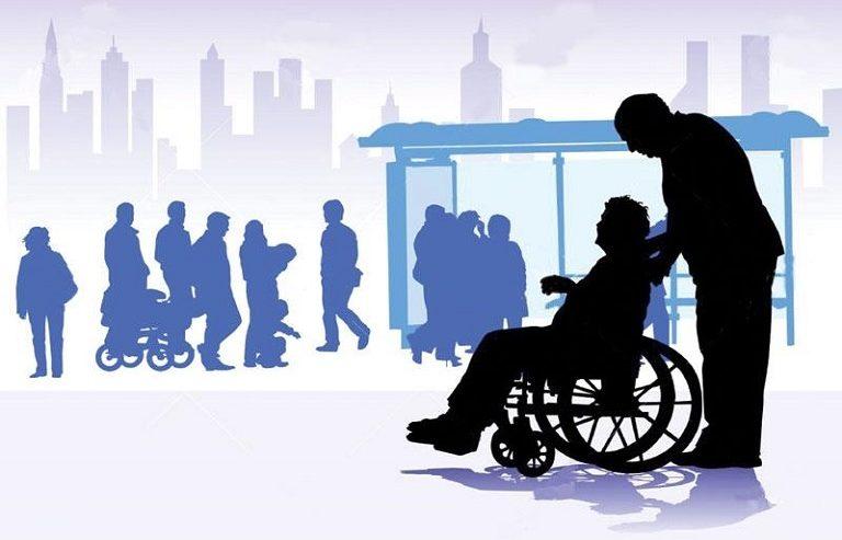 مشاغل مناسب برای افراد معلول و ناتوان
