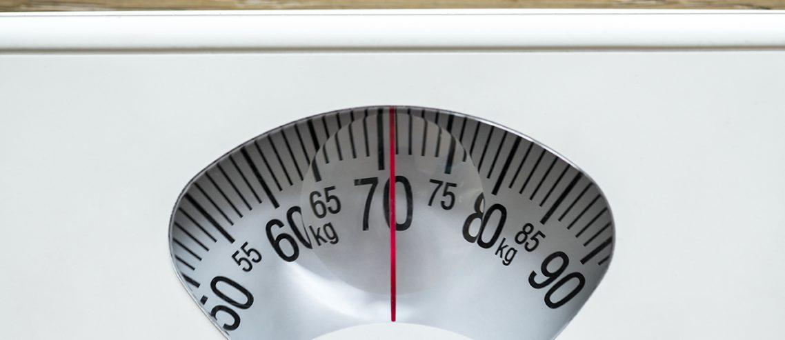 شش روش افزایش وزن