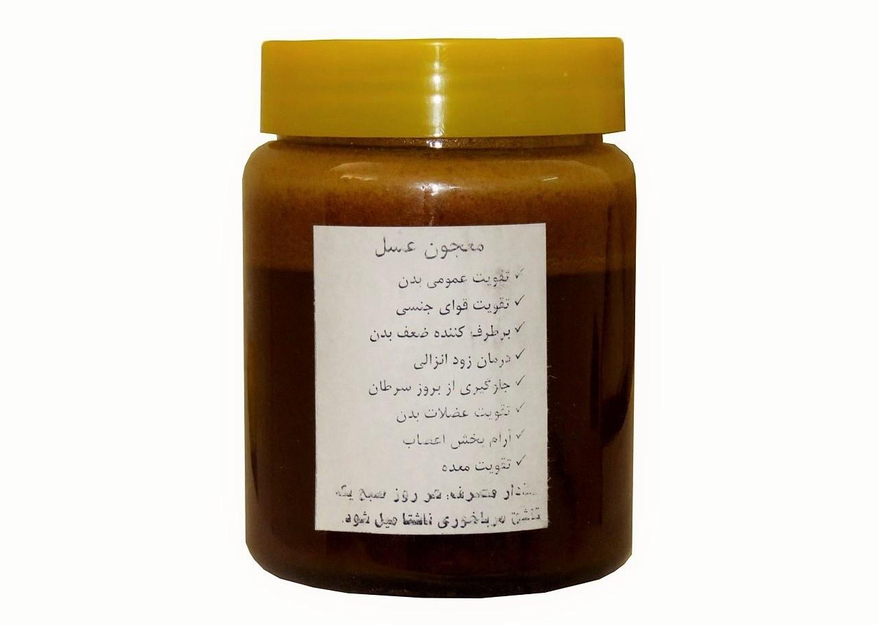 محصولات طبیعی بهداشتی