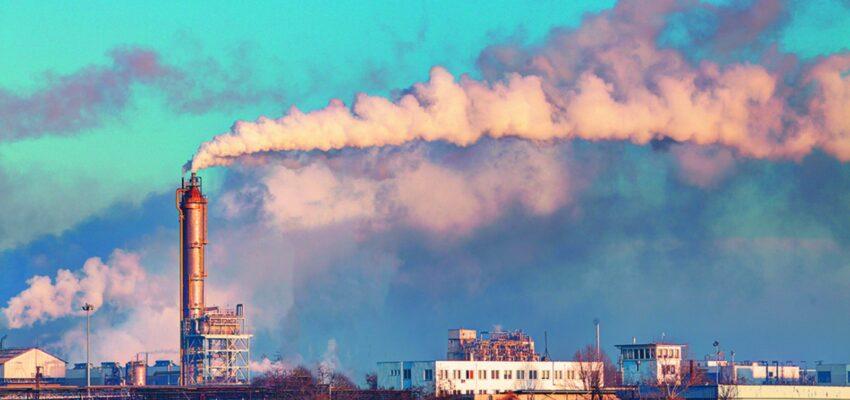 لینک دعوت و کاهش آلودگی هوا