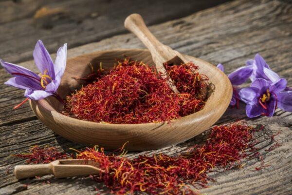شربت زعفران-مجله باسلام