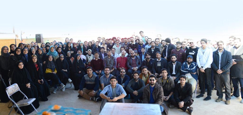 جشن تولد باسلام- تولد باسلام- مجله باسلام