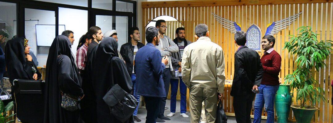 باشگاه نویسندگان- باشگاه نویسندگان باسلام- مجله باسلام