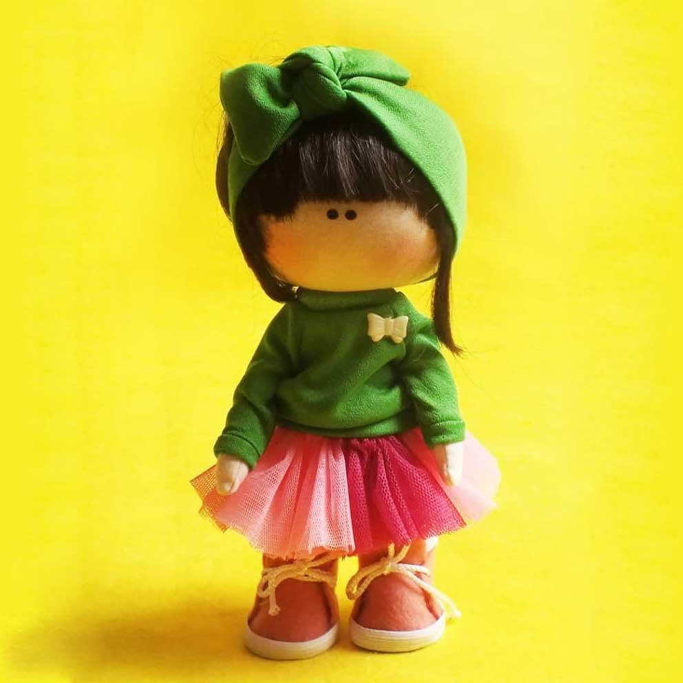 عروسک روسی- خرید عروسک روسی- مجله باسلام