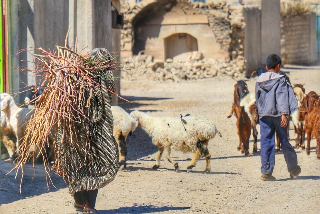 مردم سیستان و بلوچستان- فرهنگ سیستان و بلوچستان- مجله باسلام