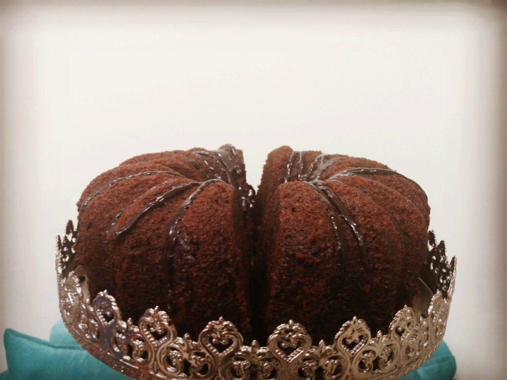 کیک شکلاتی خانگی- راه اندازی کسب و کار خانگی- مجله باسلام