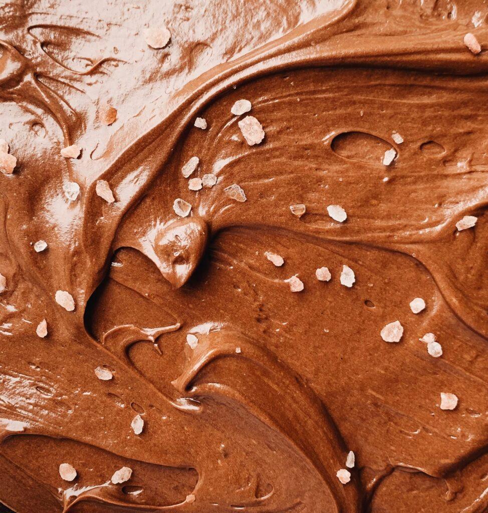 خمیر شکلات نوتلا- روز جهانی نوتلا - مجله باسلام