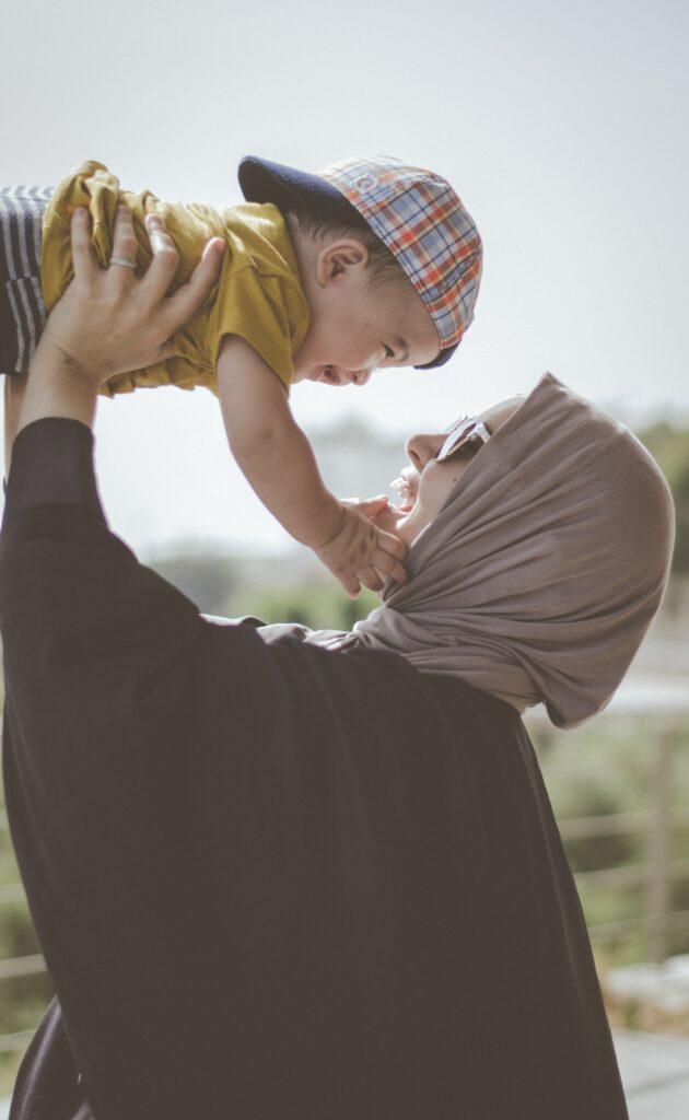 تبریک روز زن- جملات تبریک روز مادر- مجله باسلام