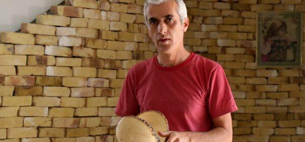 غرفه هفت هنر- کاسه های چوبی- مجله باسلام