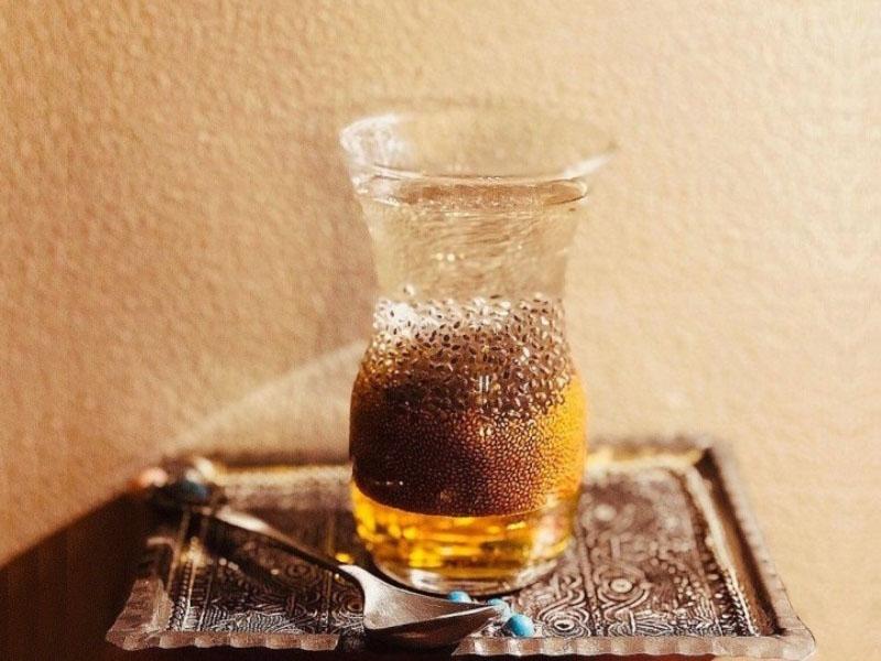 شربت خاکشیر- خواص خاکشیر برای یبوست-مجله باسلام