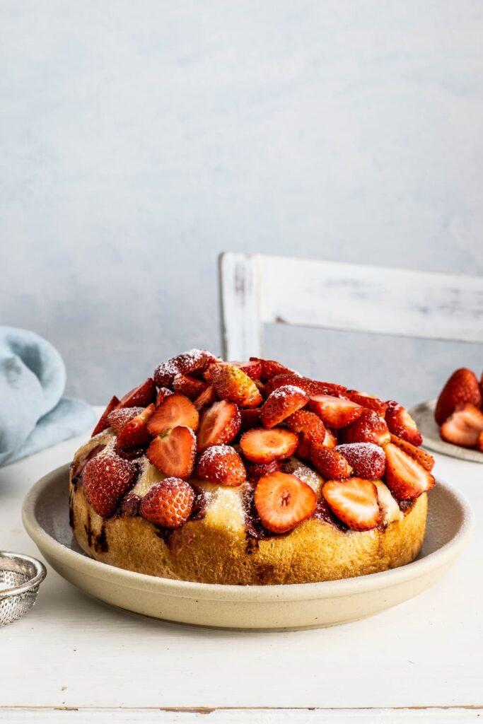 پخت کیک و شیرینی خانگی- ایده کسب و کار خانگی- مجله باسلام