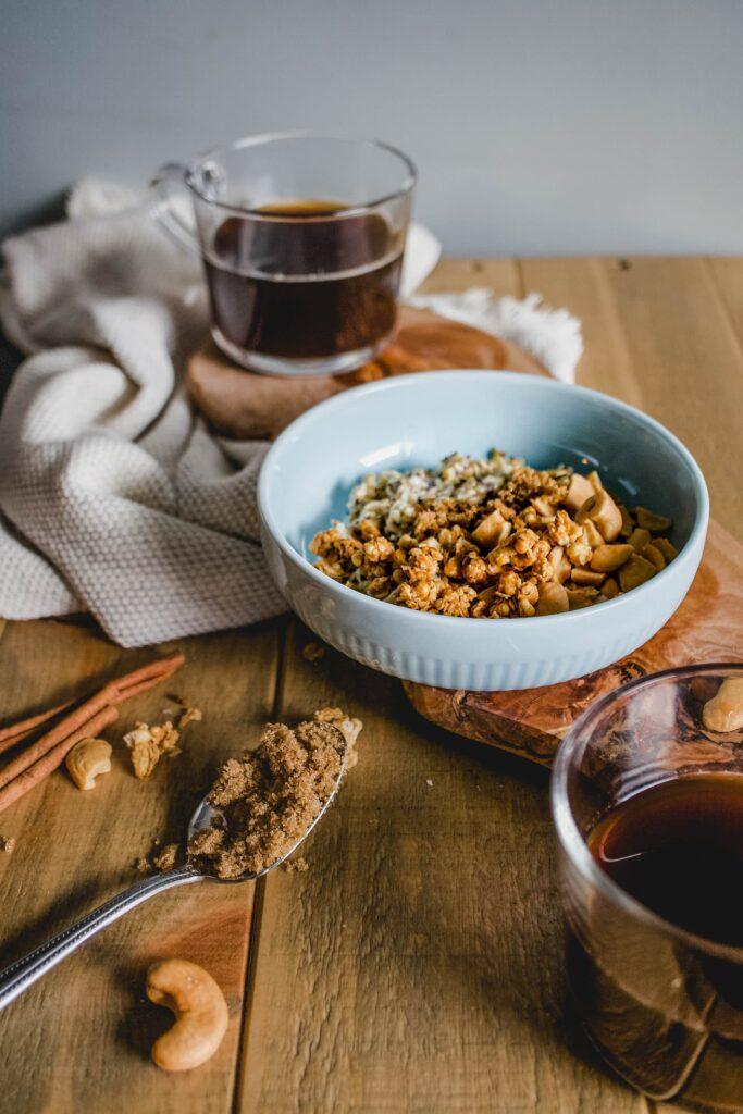 شکر قهوه ای برای آشپزی-خواص شکر قهوه ای-مجله باسلام