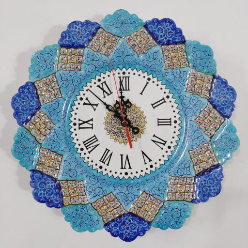 ساعت میناکاری- خرید هدیه روز مادر- مجله باسلام