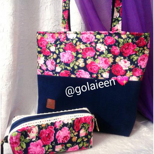 ست کیف زنانه- خرید هدیه روز مادر- مجله باسلام