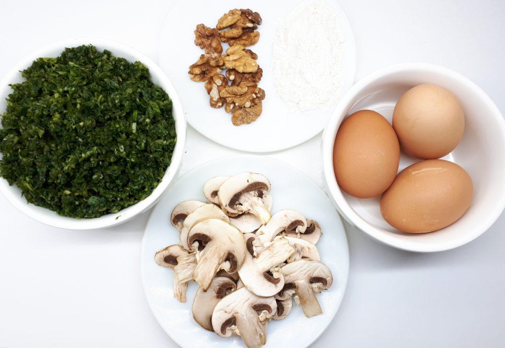 وبلاگ بازار باسلام - basalam - تغذیه و آشپزی - کوکوسبزی