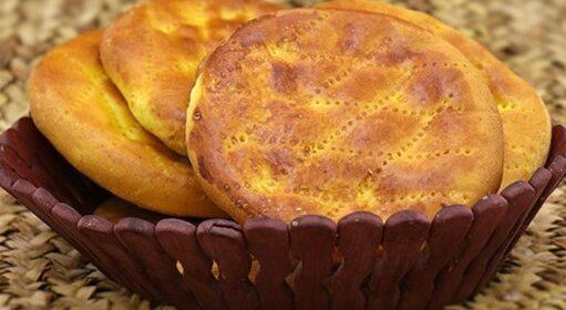 خرید نان فطیر / فتیر